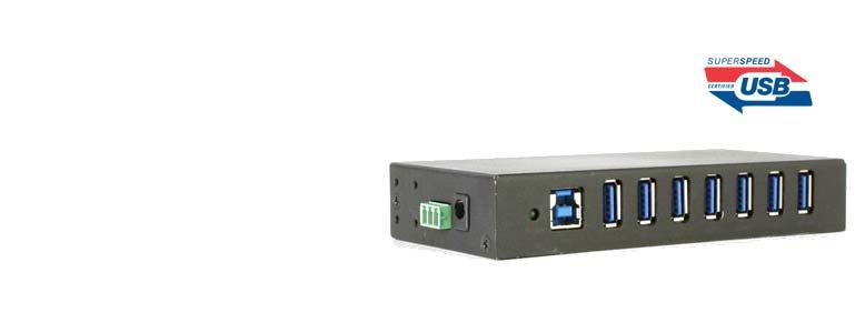 CTFINDUSB-3 (USB3.0, 9-24VDC)