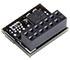 Asus TPM-SPI 2.0 90MC07D0-M0XBN0 (<b>14pin</b>, Trusted Platform Module)