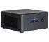 Intel NUC11TNHV50L (Intel Core i5-1145G7 8x 4,40GHz, vPro, 2x LAN, 2x Thunderbolt, 6x USB)
